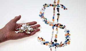 Why Does Washington Demonize Drug Companies?