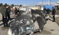 Iran Confirms Russian-Made Missiles Struck Ukrainian Passenger Plane