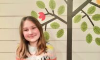 A Young Girl Brings Kindness to the Impoverished Elderly