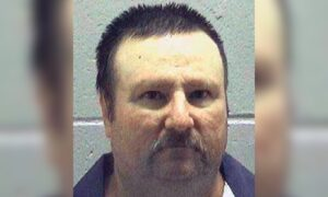 Georgia Set to Execute Man Convicted of Killing Store Clerk