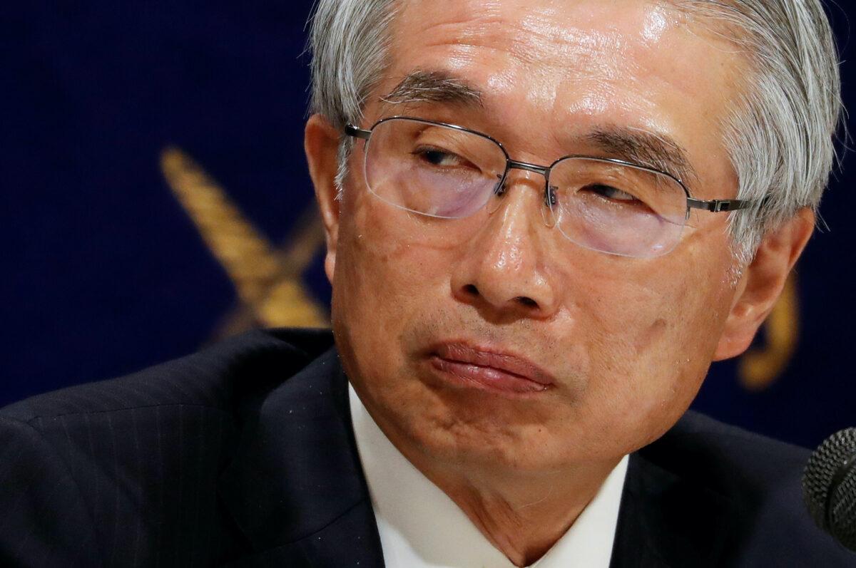 Junichiro Hironaka, lawyer