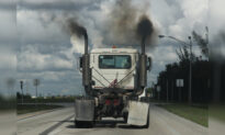EPA Kickstarts '50-State' Clean Trucks Initiative to Improve Air Quality