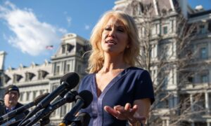 More Officials May Be Ousted After Trump's Acquittal, Says Kellyanne Conway