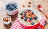 Build a Breakfast to Battle Cholesterol