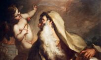 Signs and Wonder: King Ahaz and the Prophet Isaiah