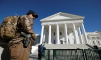 Virginia Supreme Court Leaves Governor's Emergency Gun Ban in Place