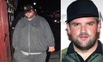 400lb Actor Ethan Suplee 'Got Fat' to Get Work–Now He's Lost Over 200lb & Gained Tons of Muscle