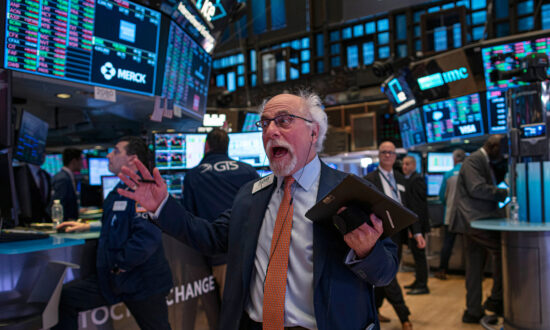 As Stock Market Rises, Instability Grows