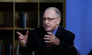 Dershowitz Says He Won't Take Payment for Work on Trump's Impeachment Defense Team