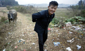 China Leverages YouTube Star's Fame to Romanticize Countryside, Conceal Poverty