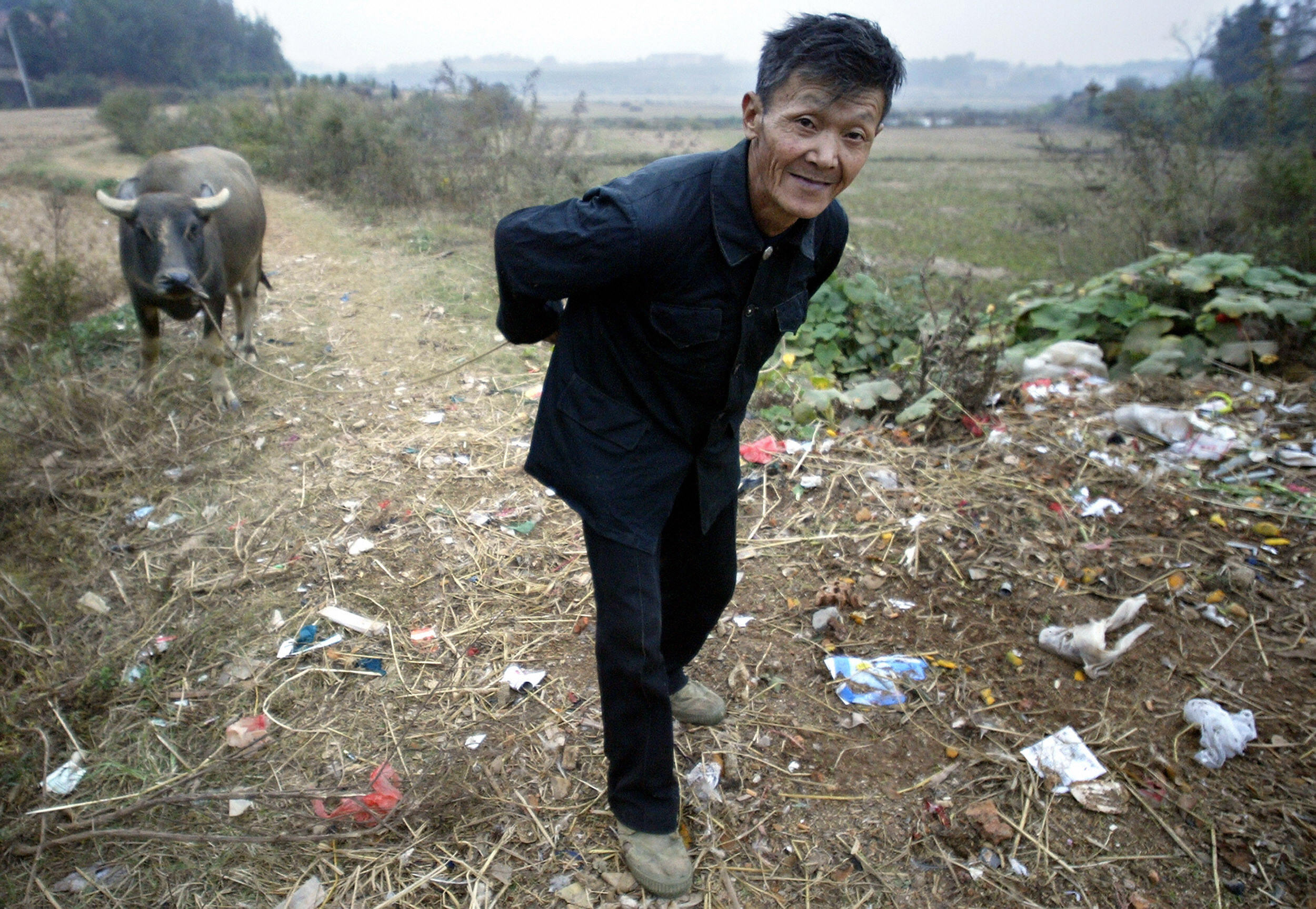 Chinese Regime Uses Youtube Star to Romanticize Rural Living