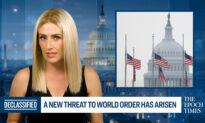 China, Russia, North Korea and Iran Form Anti-American Alliance