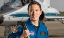 First Korean-American NASA Astronaut Is Also a Navy SEAL and Harvard Medical Graduate