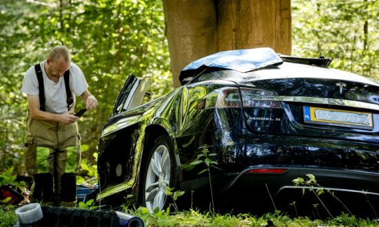 Road Safety Body Investigating Claims of 'Sudden Unintended Acceleration' in Teslas