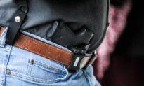 Schumer Promises to Push Gun Control Legislation Forward in the Senate