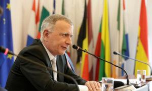 EU-China Investment Agreement Negotiations Enter 'Critical Stage': EU Ambassador