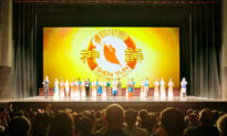 Chinese Artist Wishes Culture of Shen Yun Can Return to China