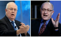 Trump Adds Ken Starr, Alan Dershowitz to Impeachment Defense Team