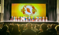 Shen Yun Revives Music as Medicine Theatergoers Say
