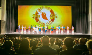 Shen Yun Revives Music as Medicine, Theatergoers Say