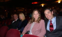 Shen Yun 'Filled With Passion and Art'