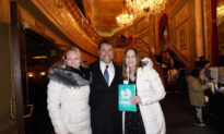 Shen Yun: An Invaluable Cultural Experience