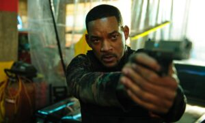 Film Review: 'Bad Boys for Life': 'Good Men, Good Men, Whatcha Gonna Do?'