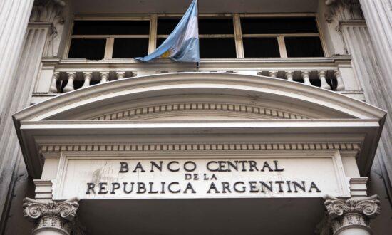 Warning: Argentine Default Imminent