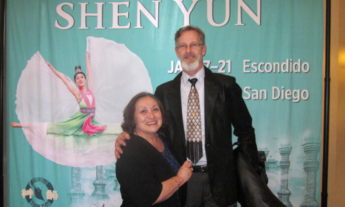 Shen Yun Changes How People See China