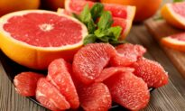 Grapefruits: For Good Health and Weight Loss