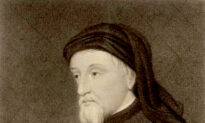 Calls to Cancel Chaucer Ignore His Defense of Women and the Innocent, and Assume All His Characters' Opinions Are His
