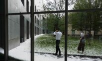 Wintry Blast on Track to Hit Victoria State