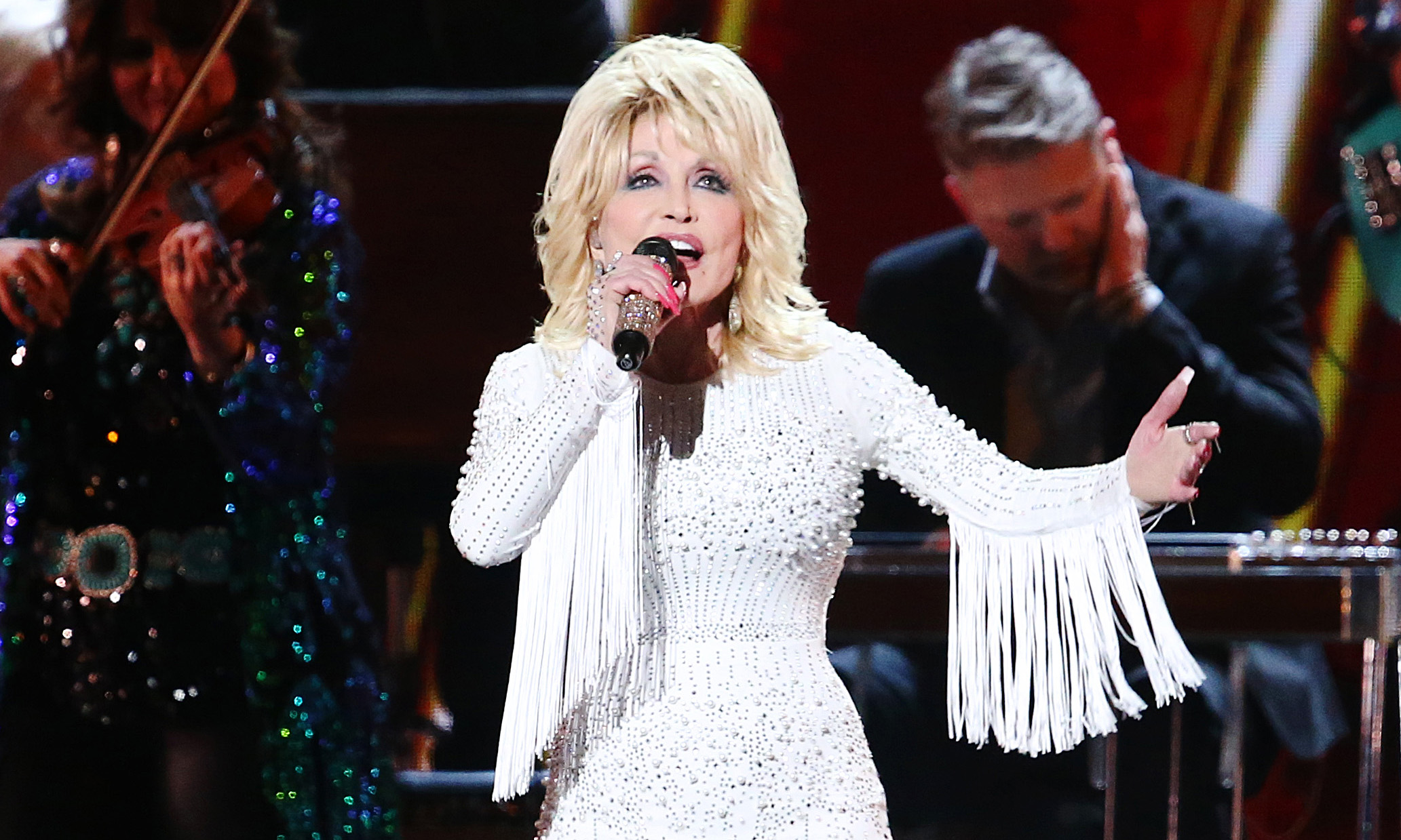 Happy Birthday Dolly Parton: Thanks for Not Being a Feminist
