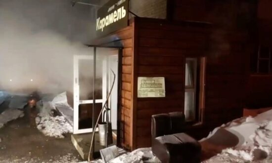 5 Die in Russian Hotel After Boiling Water Floods Basement