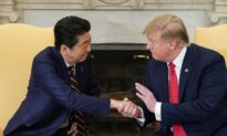 Japan Faces Balancing Act in Relations With US and China