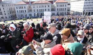 Over 22,000 Second Amendment Advocates Converge Peacefully on Virginia's State Capitol