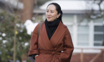 Huawei Executive's Extradition Hearing Begins in Canada