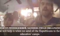 Second Bernie Sanders Staffer Praises Gulags