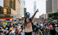 Hong Kong Is No Longer a Democracy Protest—It's a Fight for Freedom | Paul Greaney, Crossroads