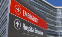 Hospitalized Woman in New Jersey Does Not Have Coronavirus