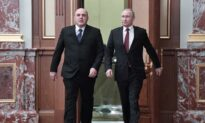 Putin Names New Cabinet as Key Members of Russian Government Stay