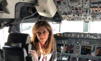 Tammie Jo Shults: On What Makes a Hero