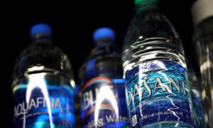 US Drinking Water Widely Contaminated With 'Forever Chemicals:' Report
