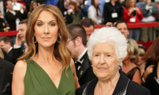 Celine Dion Mourns 'Maman Dion,' Says 'It's Because of Her That I Became a Performer'