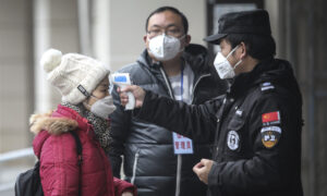 How China Botched Its Response to the Viral Pneumonia Outbreak, Allowing Disease to Spread