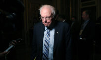 Democratic Attacks on Sanders Are Long Overdue