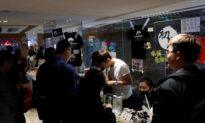Hong Kong Activists Turn Lunar New Year Fairs Into Protest Bazaars