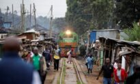 Some Kenyans Say Chinese-Built Railway Leaves Them in the Dust