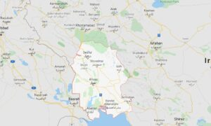 Iranian Commander Shot and Killed in Front of His Own Home: State Media
