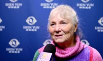 Royal Academy Ballet Instructor Says Shen Yun Dancers Reach for the Divine